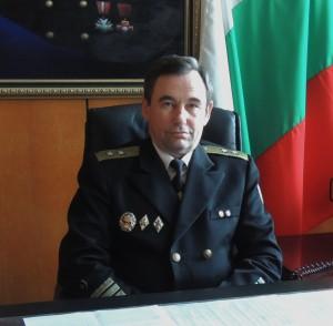 контраадмирал Румен Николов