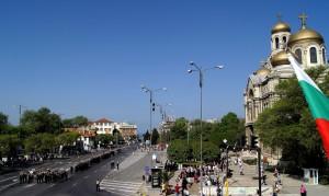Снимка 1 - Варна